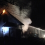 House fire in Bardolph, IL