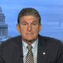 Sen. Manchin introduces bill to withhold Congress' pay during government shutdown