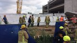 Man dies after being trapped under concrete slabs in SE Austin
