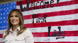 Trump, officials say Melania and Ivanka pressed him to change family separation policy