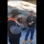 Man with special needs meets, sings with Garth Brooks before concert