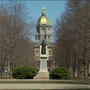 Michigan man wrongly accused of rape and murder to speak at Notre Dame event