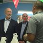 Governor Wolf takes walking tour of revitalization efforts in South Scranton