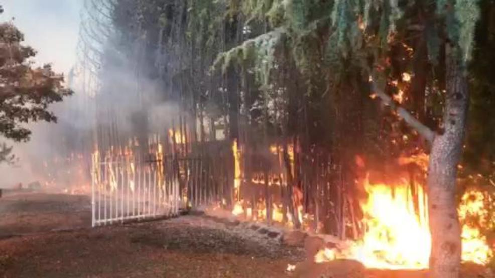 Camp Fire community meeting to happen Saturday, free n95 masks available