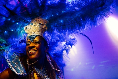 21st Annual Brazilian Carnaval at Nectar Lounge   Seattle