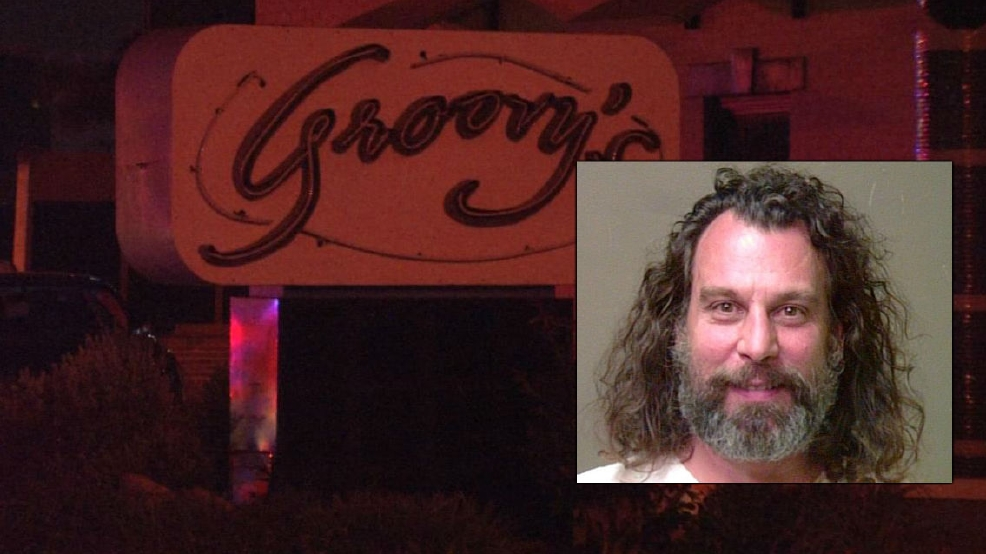 Alleged shooter at bar is attorney who shot & killed client in self