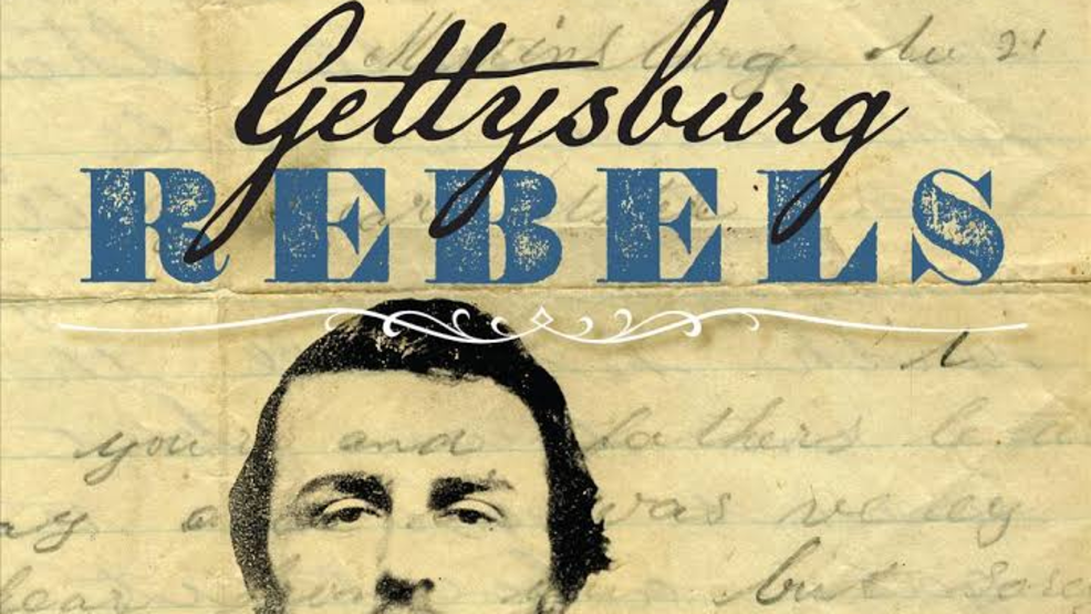 Gettysburg Rebels-Interview with Tom McMillan