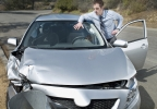 An Auto Insurance Claim Can Result in Sizeable Premium Increase