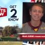 Get 2 Know: Sean Judge