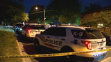 Police: 10-year-old girl killed in quadruple shooting in Northeast D.C.