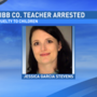 Bibb Co. school teacher resigned after arrest, charge of cruelty to children