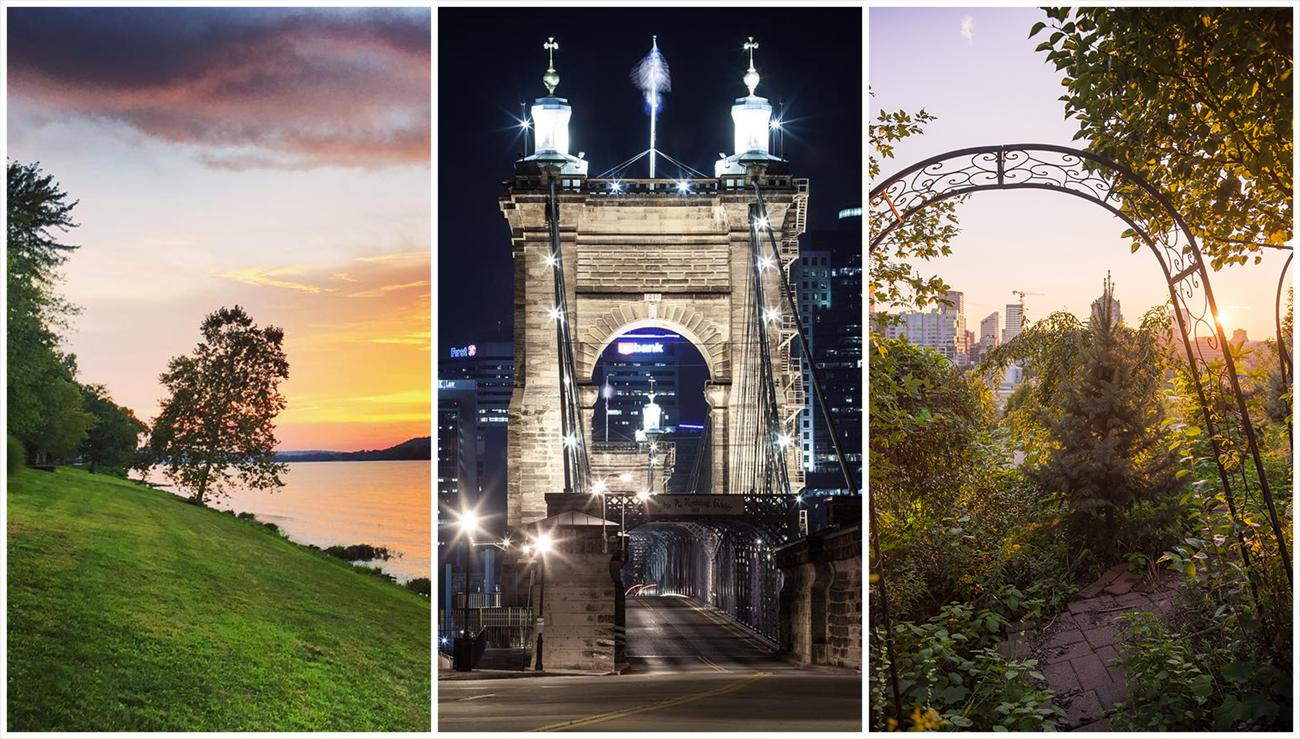 IMAGES (from left): IG users @doublegrr, @bepardomas, and @cincyphil