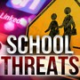12-year-old girl accused of threatening to shoot up, place bombs in Florida schools