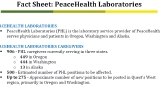 PeaceHealth: 85 more jobs to be cut in lab operations deal