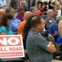 Cibolo residents learn about plan for new toll road