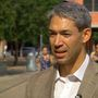 Mayor Ron Nirenberg announces new staff members