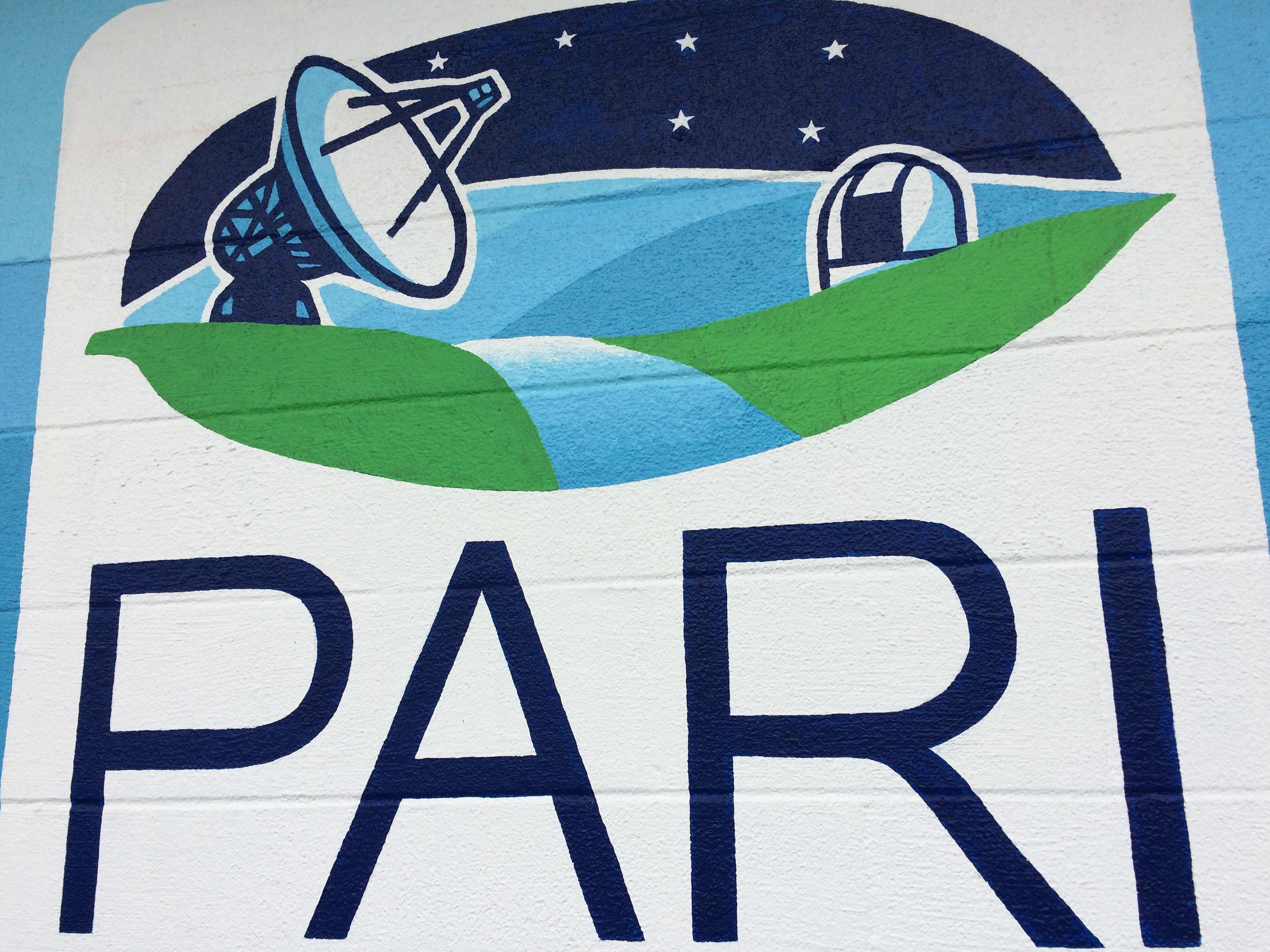 P.A.R.I. is now a not-for-profit and provides educational opportunities to the public. (Photo credit: WLOS Staff)