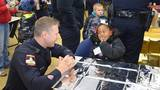 Officers host 80 kids in Jefferson City Operation TOYS event
