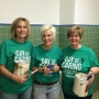 AC & WT team up for Day of Caring