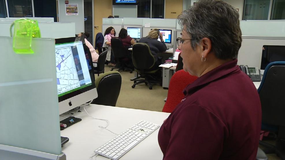 San Antonio 311 Call Center Averages Around 2 000 Calls