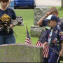 West Carrollton Boy Scouts honor soldiers who gave the ultimate sacrifice