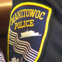 Armed robbery at Manitowoc home