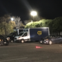 Attempted robbery in Best Buy parking lot