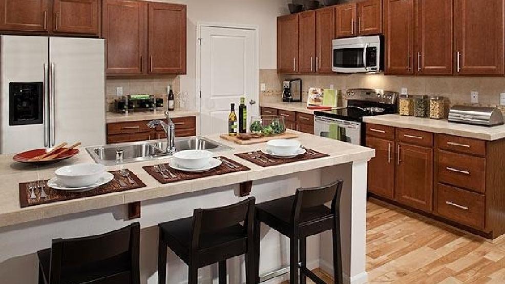 Consumer Reports: Vinyl Flooring Best For Kitchens