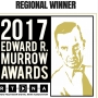 NBC25-FOX66 wins regional Edward R. Murrow Award for coverage of the Flint water crisis