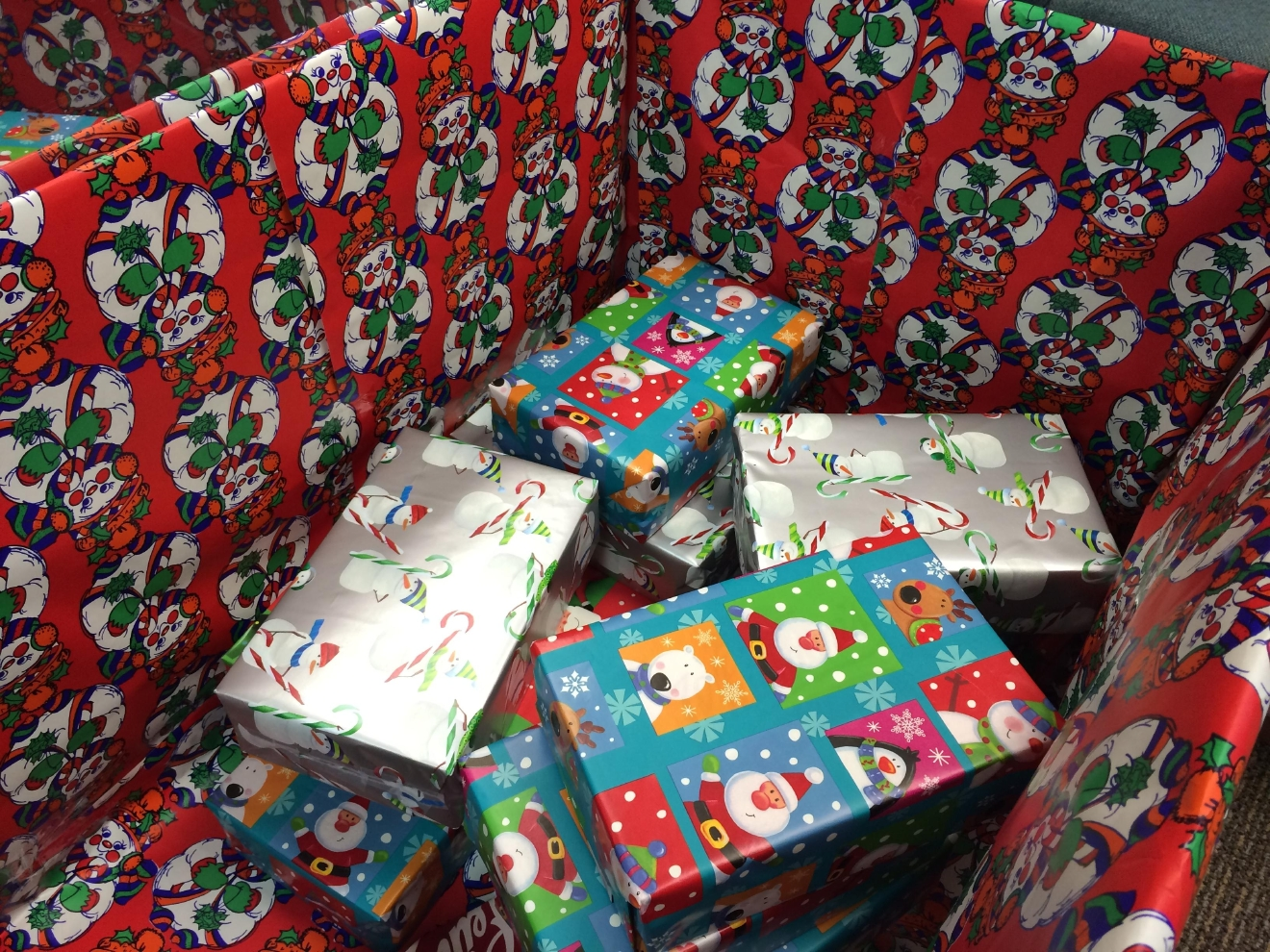 NBC 16 and Les Schwab are partnering together to collect toys for children in need in Lane County. The toys will go to local non-profits. If you would like to donate, bring unwrapped toys to any Les Schwab location in Lane County or to KMTR. (SBG photo)