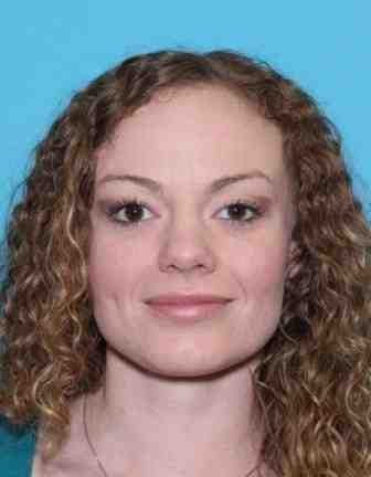 Shawnta Larae Pankey, 25, of Grangeville was last seen Sunday April 15th near Pine Bar along the Salmon River. Picture courtesy Idaho Co. Sheriff's Office.