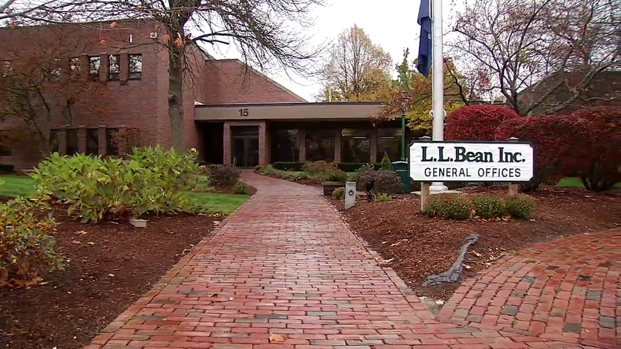 L.L. Bean General Offices (WGME)<p></p>