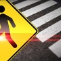 Woman hit by DPS bus in crosswalk Tuesday morning