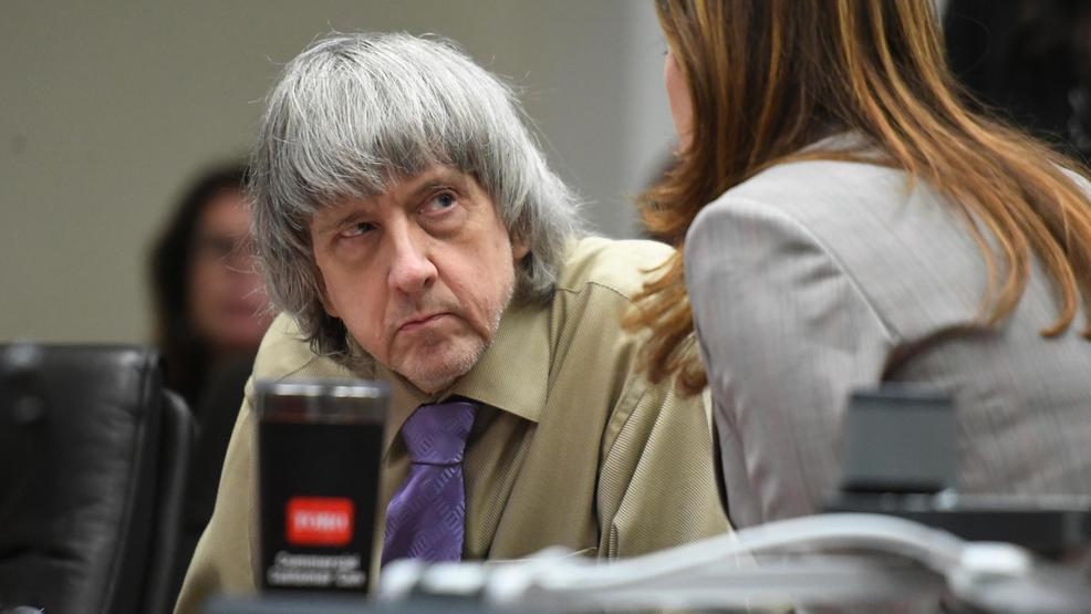 Parents who starved and shackled 12 children sentenced to life