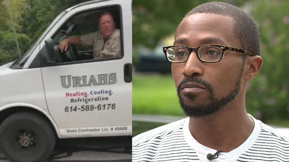 Business owner apologizes for using racist slur in confrontation caught on video