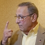 Gov. LePage says he would 'absolutely' send Maine troops to border if asked