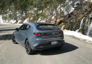 2019 Mazda3: Compact car sets a new direction for Mazda