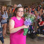 Students honor Chittenango prom queen with special needs during ceremony