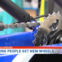 Positively Upstate: local bike shop owner helping those with limited mobility