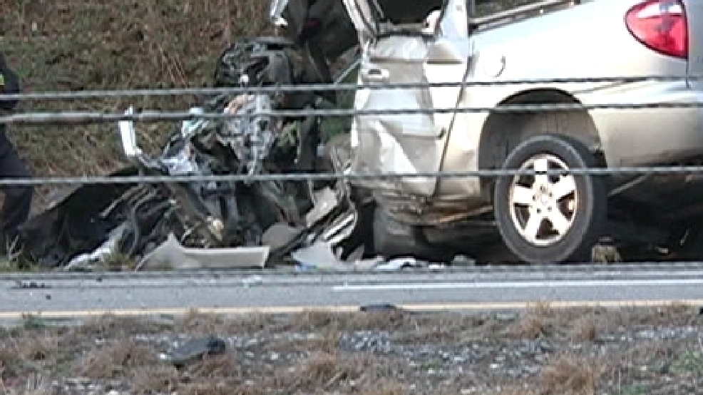 Tennessee Fatal Car Crash May