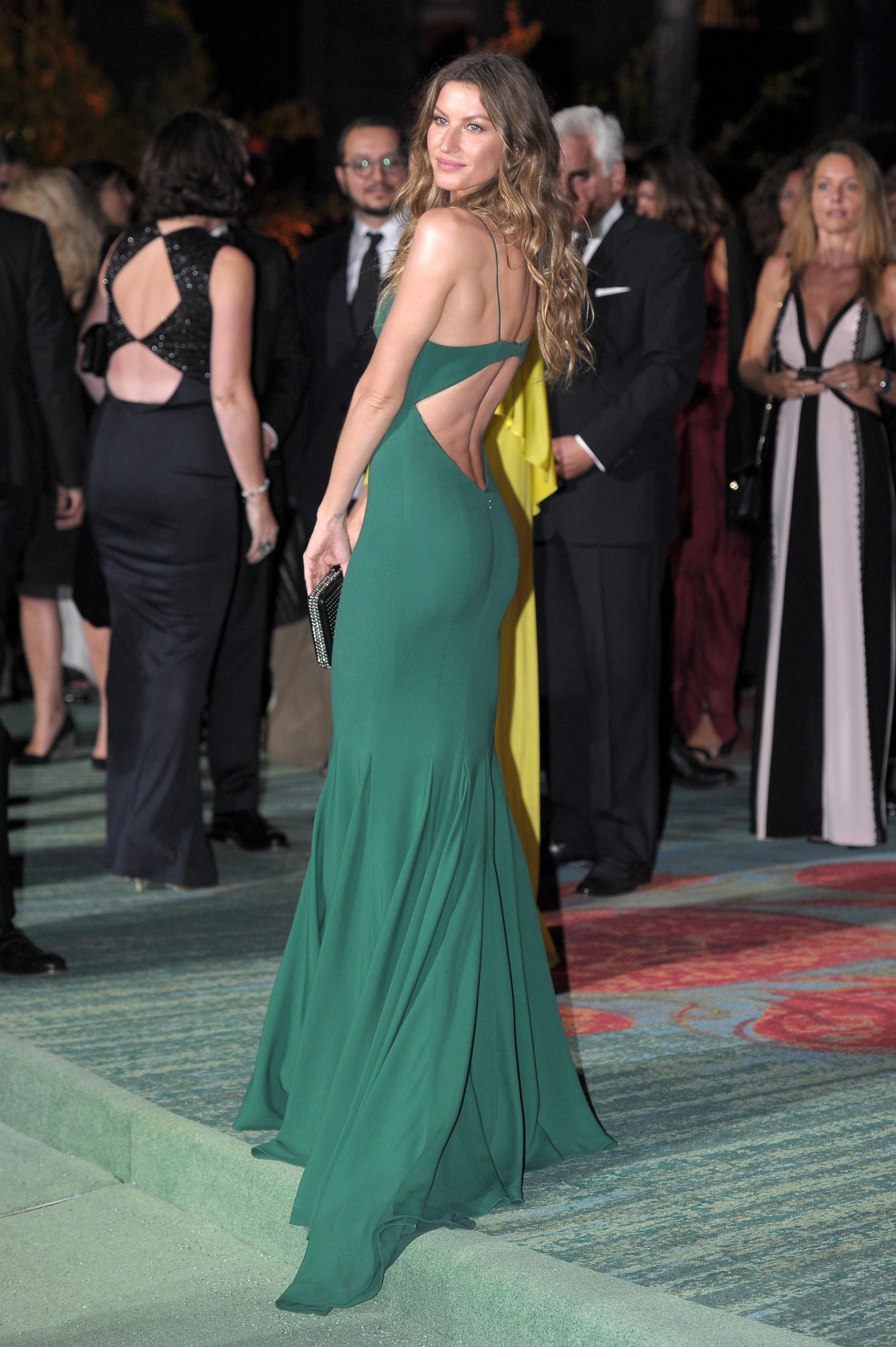 gallery green carpet fashion awards italia 2017 wmsn