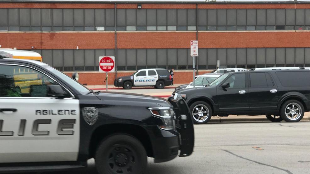 Social media post prompts police presence at Abilene High School