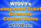 WTOV9's Summer of Fun Kennywood Tickets Giveaway