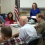 Lewiston Planning and Zoning discuss homeless shelter zoning