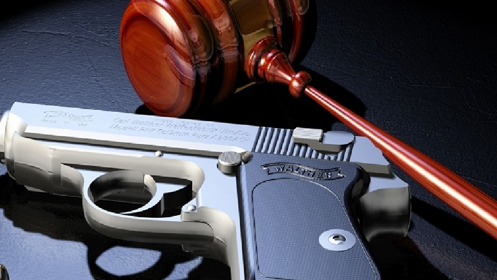 GA Bill On Table Would Allow Concealed Guns On College Campuses | WTVC