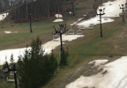 Melting Snow On Perfect North Slopes.jpg