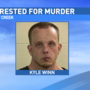Grants Pass man in custody after fatal Wolf Creek stabbing