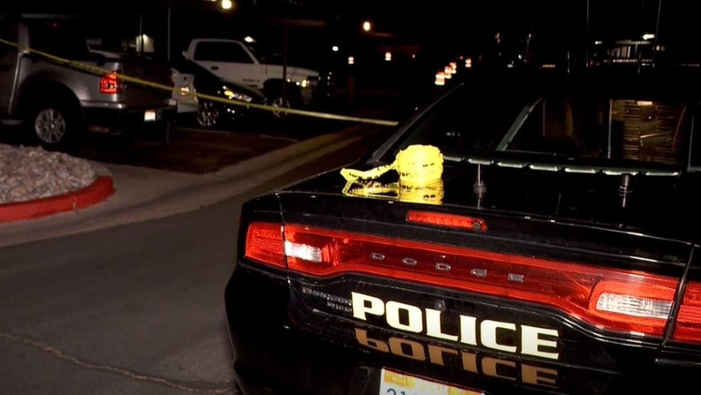 Riverdale police have not revealed why they shot a man overnight
