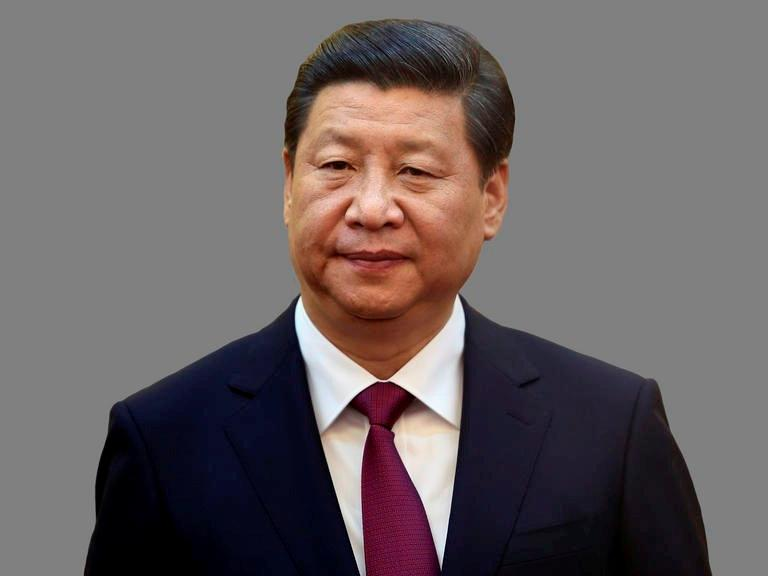 General Secretary, China's Communist Party