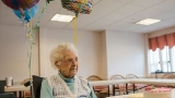 Genesee Co. woman celebrates 110th birthday